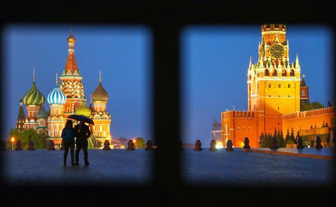 За спасение рейтингов Путина дорого заплатит вся Россия