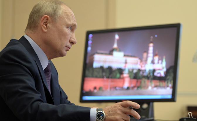 Дело Фургала и операция «преемник»: «Путин уйдет, когда нефть будет по сто»