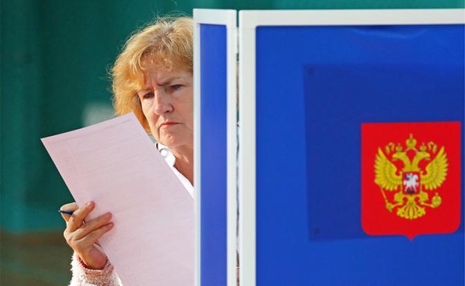 Долгие выборы — лишние слезы: Зачем власть толкает регионы к бунтам