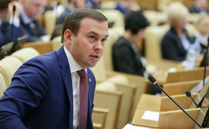 Юрий Афонин потребовал приравнять фальсификации к насильственному захвату власти и госизмене