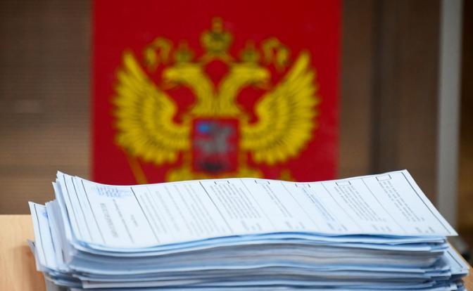 Кремлевский фильтр: Власть избавляется от коммунистов, чтобы пропихивать антинародные законы