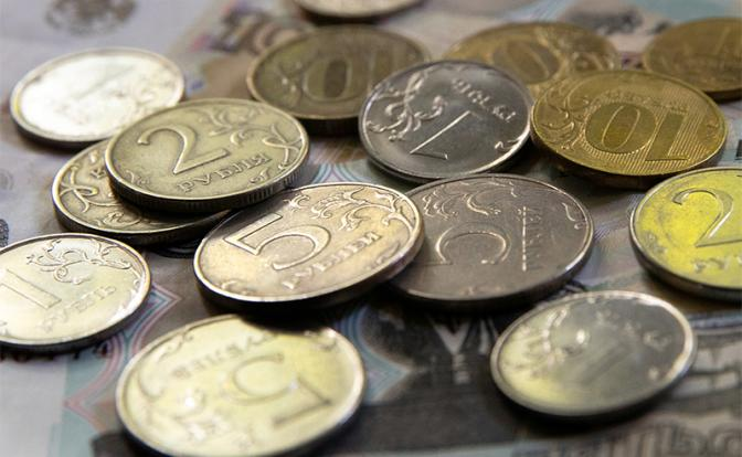 Больше половины российских регионов ушли в бюджетный «минус»