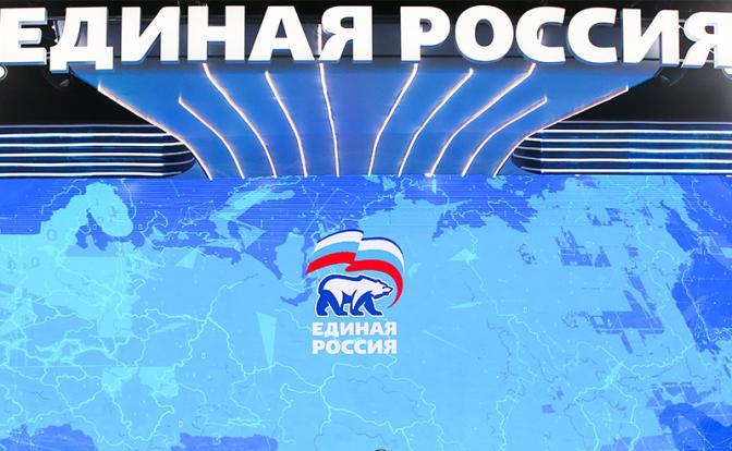 Герман Садулаев о «Единой России», или Победа «Партии мёртвых»