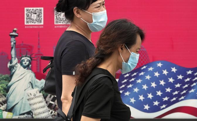 Будем завидовать белой завистью: Китай победит бедность на 10 лет раньше