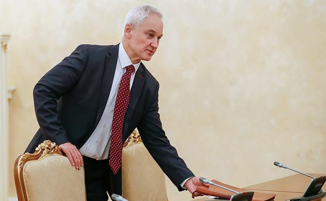 Андрей Белоусов хочет очистить финансовый блок от либералов: Какую сторону займет Мишустин?