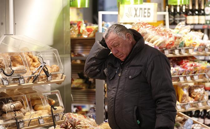 Хлеб с маслом дорожают: Торговцы проверяют реакцию россиян на рост цен?