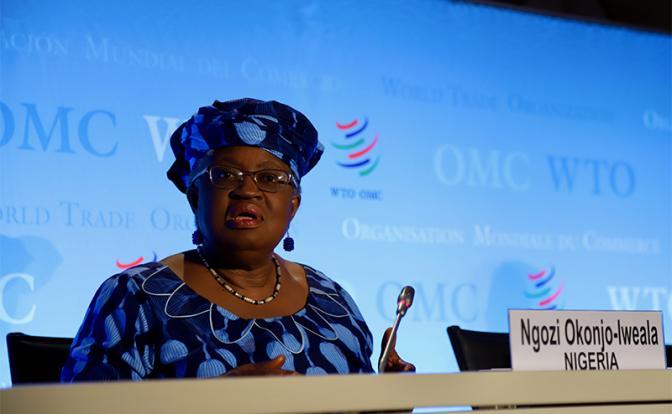 «Великая перезагрузка» Гейтса: Какую судьбу готовят ВТО