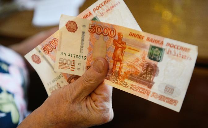 В. Жуковский: «Если народ все стерпит, следующий шаг— отмена пенсий»