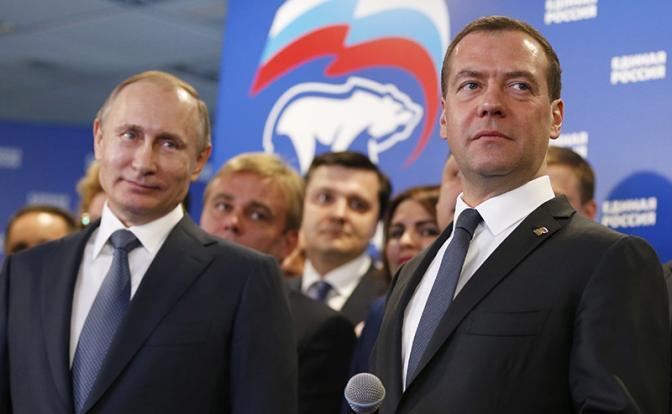 Со стратегией давно уже определились, или Почему выборы-2021 станут очередным «триумфом» Кремля