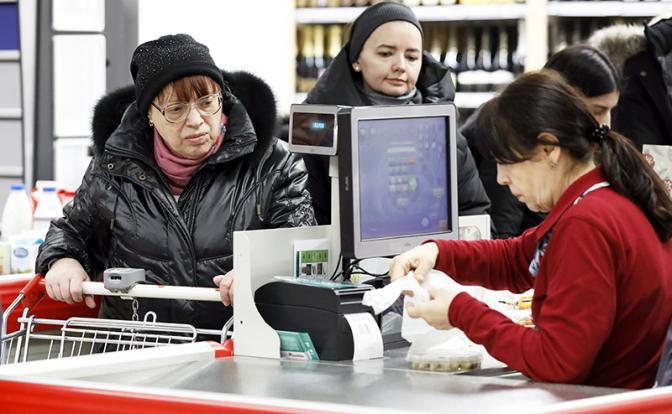 Кремль спрячет инфляцию в«черный ящик»