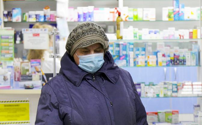 Коронавирусный ад: Россиян, при дефиците лекарств, лечат, чем Бог на душу положит