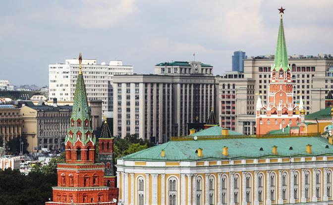 Кремль упустил момент для досрочных выборов в Госдуму