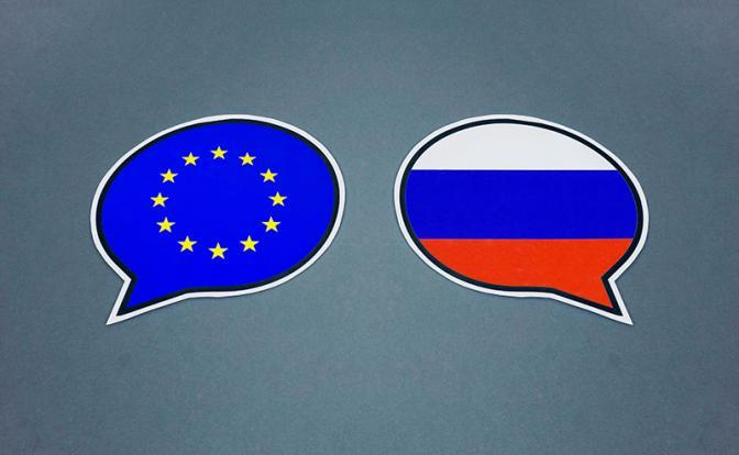 Евросоюз объявляет России войну на истощение