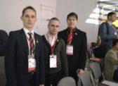 Шестой Съезд Ленинского коммунистического союза молодежи РФ