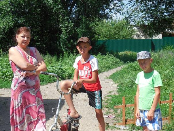 Ольга Лубкова встретилась с жителями Саратовского района