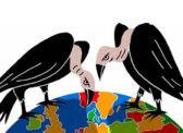 Империализм без границ  под названием ISDS