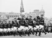 Ветераны попросили Путина отложить парад Победы