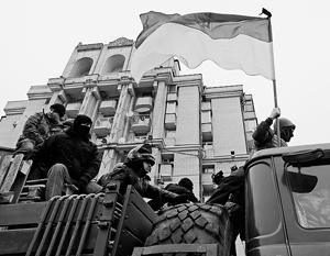 «Украина нужна для удара по России»