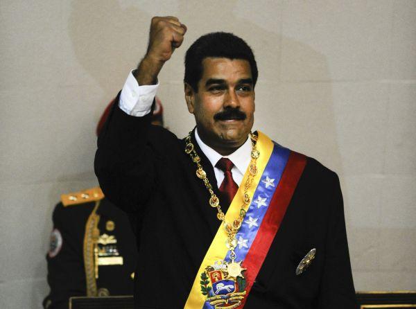 Пересчет голосов подтвердил, что на выборах президента Венесуэлы победил Мадуро