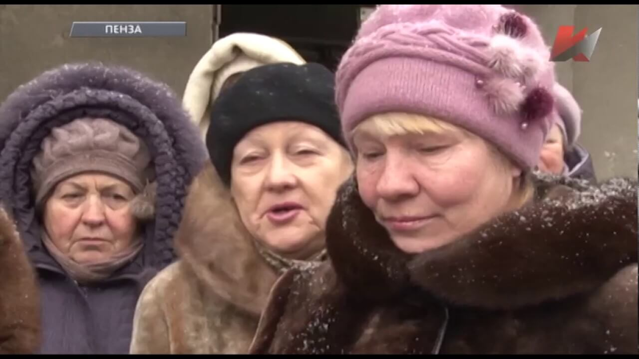 Ольга Алимова: И вновь кровь, и вновь горе…