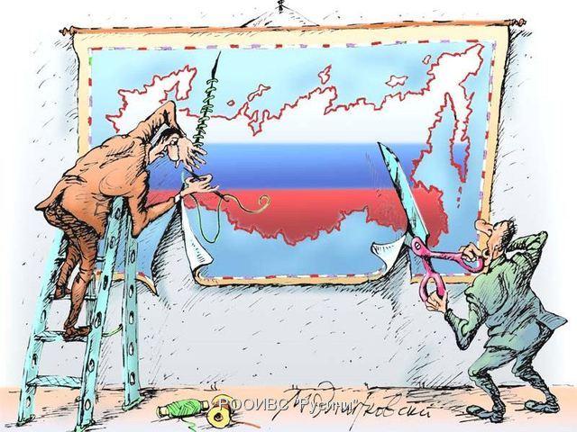 Либералы продолжают тузить друг друга. Им помогает небезызвестный «друг народа» Навальный