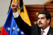 Согласно опросу общественного мнения, на выборах президента Венесуэлы победит Мадуро