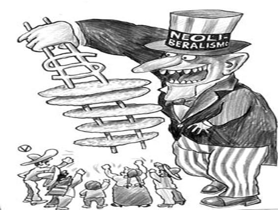 РУСО: Перевёрнутая шкала приоритетов неолибералов