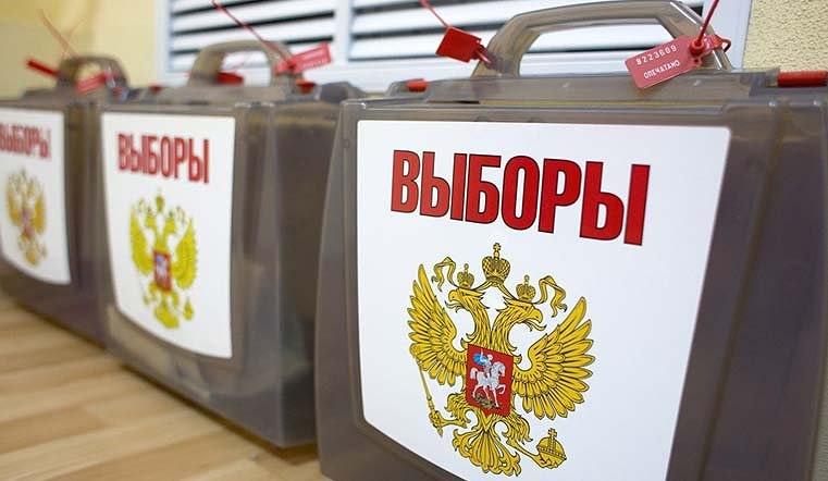Ольга Алимова: Выборы в России можно называть «назначением»