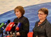 Депутаты-коммунисты Ольга Алимова и Вера Ганзя инициировали законопроект о запрете снюса и насвая