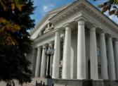 Осваивать миллиарды на ремонте Саратовского оперного театра будет новый директор