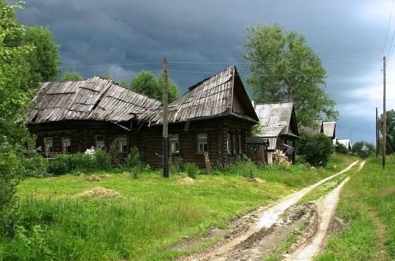 Сергей Афанасьев: Село вымирает…