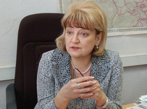 Ольга Алимова: В стране стабильный кризис и стабильные разговоры о рекордах