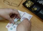 Почти половина россиян «существенно» пострадала от экономического кризиса