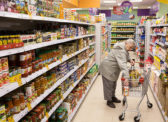 Россиян начали готовить к резкому росту цен на еду