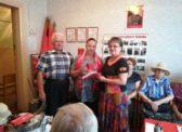 Ольга Алимова встретилась с жителями Базарно-Карабулакского и Балтайского районов