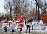 НЕТ- политике социального геноцида россиян!