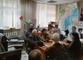 Саратов.Отчеты и выборы в первичках КПРФ