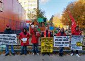 Саратовцев пригласили на митинг КПРФ против строительства «завода смерти» в Горном