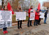 Сегодняшний день явно показал бесполезность попыток власти заменить день Великой Октябрьской революции 7 ноября надуманным «днем Национального Единства»