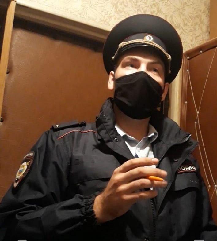 В Саратове начинается охота на коммунистов?