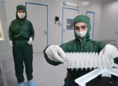 Назван самый оптимистичный прогноз по завершению эпидемии коронавируса в России