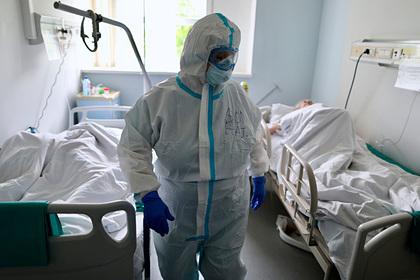 Роспотребнадзор предрек обострение ситуации с коронавирусом