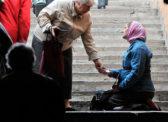 Число бедных в России выросло на два миллиона человек