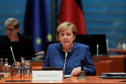 В Германии ввели жесткий карантин