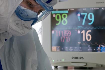 России предрекли долгий выход из эпидемии коронавируса