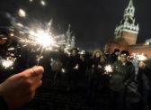 Правительство России утвердило перенос выходных дней в 2018 году
