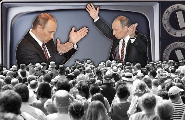 Ольга Алимова прокомментировала пресс-конференцию Владимира Путина