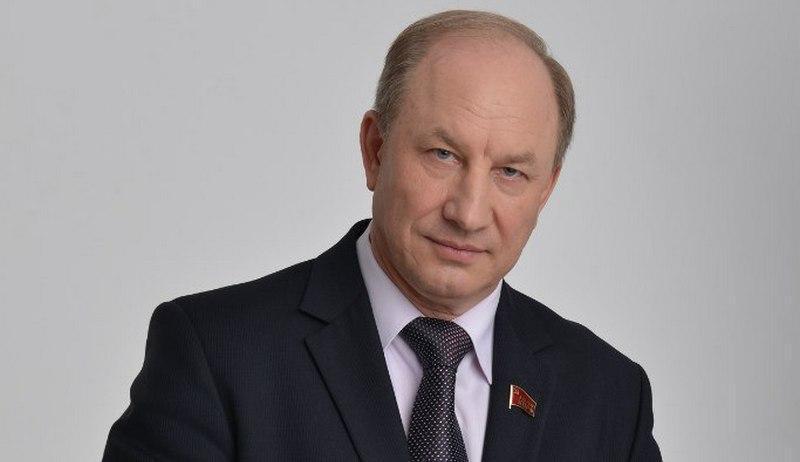 Валерий Рашкин: Я говорю «НЕТ!»