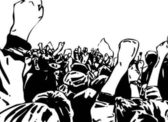 В.И. Кашин: Протест, как форма консолидации народных масс для решения актуальных проблем жизни общества