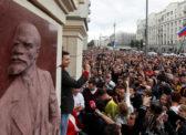 КПРФ предложила альянс недопущенным до выборов в Мосгордуму кандидатам